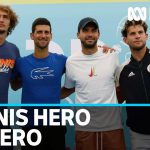 Djokovic's tournament turns into a coronavirus mess, and the tennis world isn't happy | ABC News
