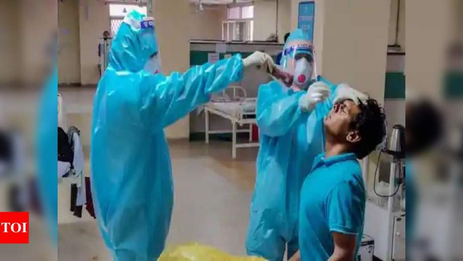 Coronavirus in India: August turn? Growth in active cases slows | India News