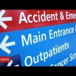 Coronavirus:  fears for thousands of people avoiding hospital  – BBC News