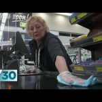 A day in the life of a supermarket worker during the coronavirus pandemic | 7.30