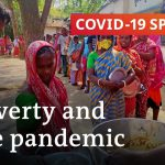 Coronavirus pandemic puts millions at risk of poverty | COVID-19 Special