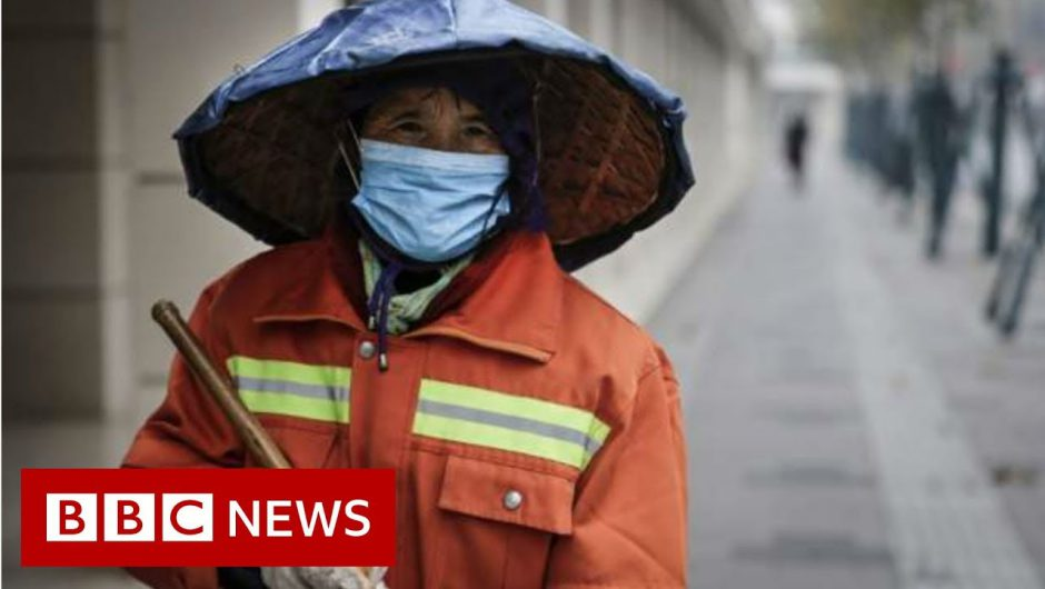 China coronavirus: Beijing cancelled Chinese New Year celebrations – BBC News
