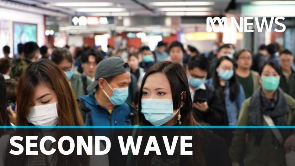Experts warn of renewed coronavirus outbreaks around the world   ABC News
