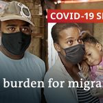 How migrant workers cope with coronavirus risks and restrictions   COVID-19 Special