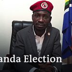 Will Uganda have a fair election? Interview with Bobi Wine | DW News