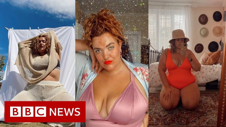 Body positivity campaigners: 'It's not just about eat less, move more' – BBC News