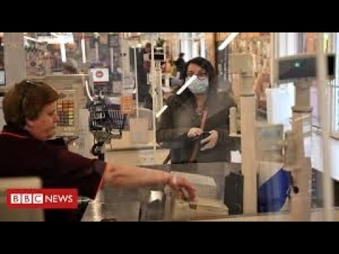 Coronavirus: PM encourages some people to return to work – BBC News