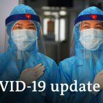 Coronavirus update: The latest COVID-19 news from Asia | DW News