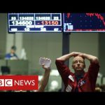 UK plunges into worst recession of any major economy – BBC News