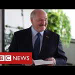 "Violent protests in Belarus as President Lukashenko claims ""landslide"" election victory – BBC News"