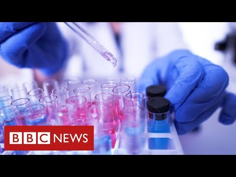 New tests which detect coronavirus in 90 minutes to be rolled out in England  – BBC News