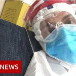 Coronavirus in Pakistan: Doctor's video diary of fight against pandemic – BBC News