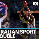 COVID-19 takes huge toll on Australian sport | ABC News