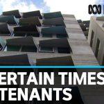 Coronavirus pandemic hits renters and landlords amid mass job losses | ABC News
