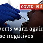 Will free, weekly corona tests keep students and teachers safe? | COVID-19 Special