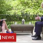 "Boris Johnson admits government ""didn't understand"" coronavirus for months – BBC News"