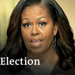 US Democratic convention kicks off with Michelle Obama speech   DW News