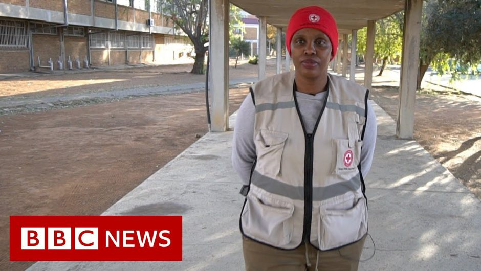 Coronavirus in South Africa: A day in the life of a contact tracer – BBC News