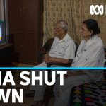 India goes into total coronavirus lockdown for 21 days | ABC News