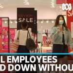 COVID-19 claims another department store: Myer joins retailers closing their doors | ABC News