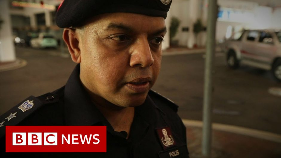 Deradicalisation in Malaysia – BBC News