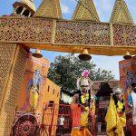 Ayodhya: India's Narendra Modi lays foundation stone at divisive Hindu temple despite coronavirus fears