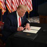 Trump's executive actions: Breaking down the coronavirus pandemic aid