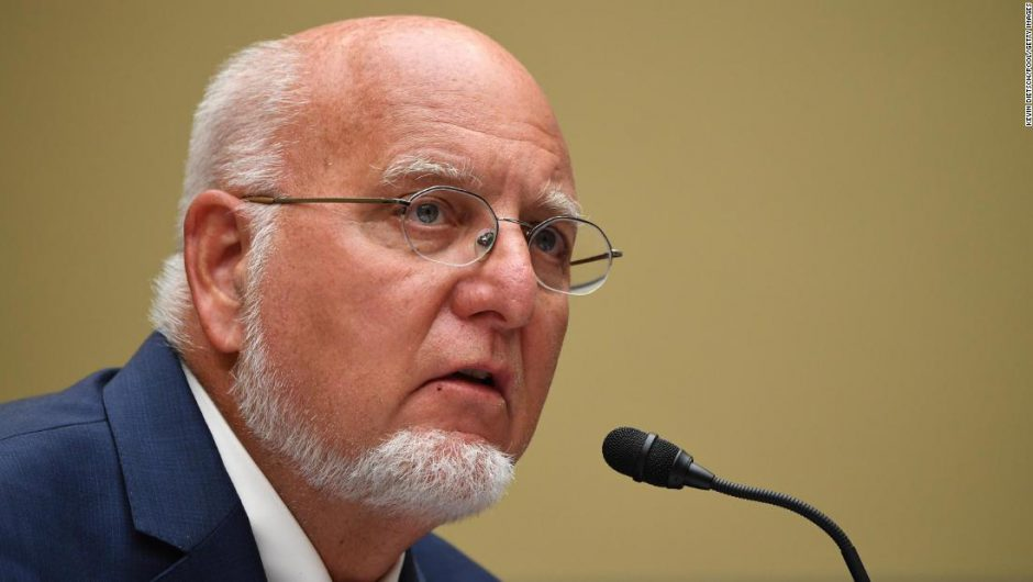 US Coronavirus: Covid-19 deaths should start dropping across US by next week, CDC chief says