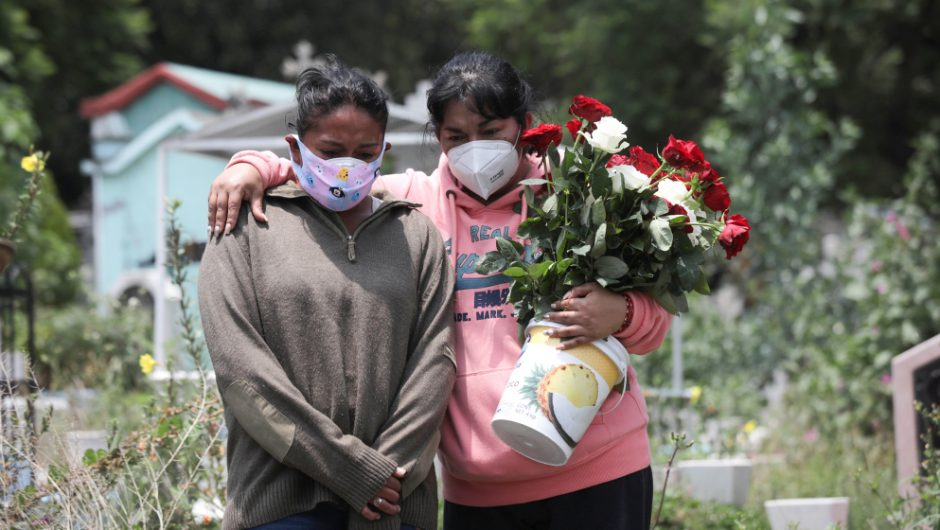 Global coronavirus deaths top 750,000: Live updates | News