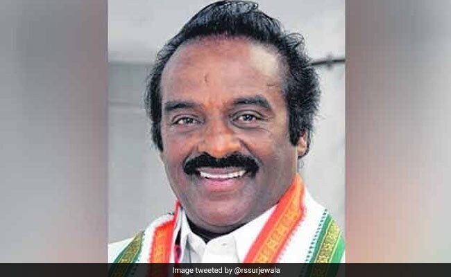 Congress MP H Vasanthakumar Dies Of COVID-19 In Chennai
