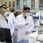 China's military takes centre stage in Covid-19 vaccine race