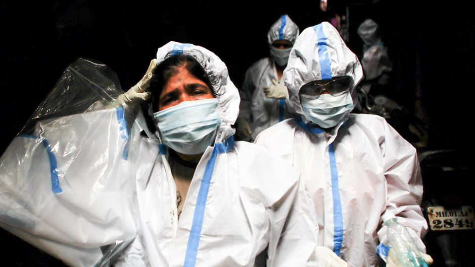 India reports biggest number of coronavirus deaths: Live updates | News