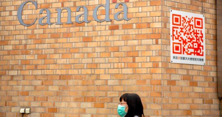 Coronavirus: Canada adds 374 new cases, 4 deaths on Thursday – National