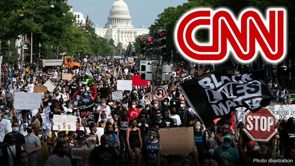 CNN guest calls COVID-19 risks at White House 'concerning,' praises thousands at March on Washington