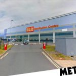 Coronavirus UK: Outbreak at a B&Q distribution centre