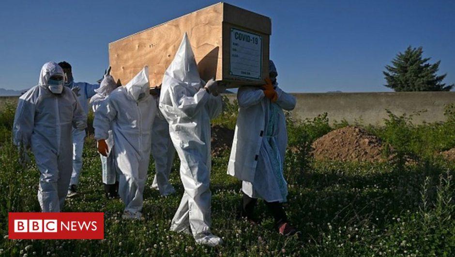 Coronavirus: How many Covid-19 deaths is India missing?