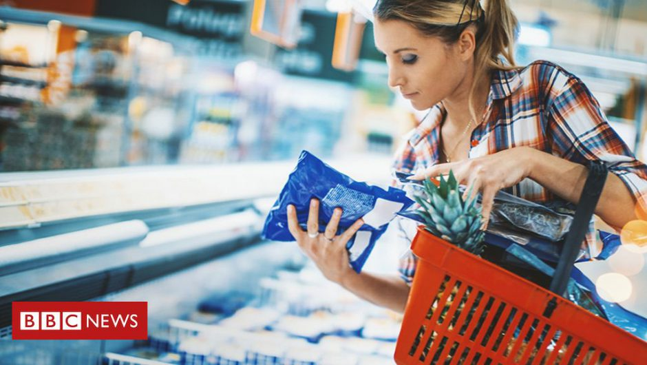 Coronavirus: What are the risks of catching it from food packaging?