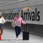 Coronavirus: UK tourists race to beat quarantine and STA Travel ceases trading