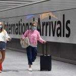Coronavirus: UK tourists race to beat quarantine and STA Travel ceases trading