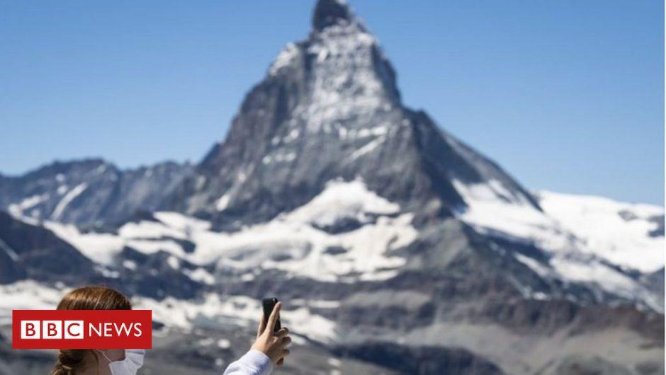 Coronavirus: Switzerland travellers could face UK quarantine rules