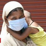 Coronavirus: India surpasses US for highest single-day rise in Covid-19 cases