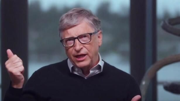 Bill Gates: Coronavirus pandemic will end 'for the rich world' by late 2021