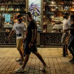 Socialising pushes Spain's Covid-19 rate far above rest of Europe | Free to read