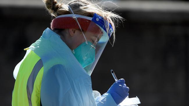 Coronavirus NSW: 7 new cases recorded