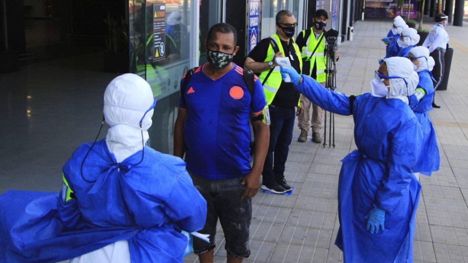 Latin America tops five million coronavirus cases: Live updates | News