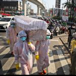 Ukraine, Indonesia report record rise in coronavirus cases: Live   News