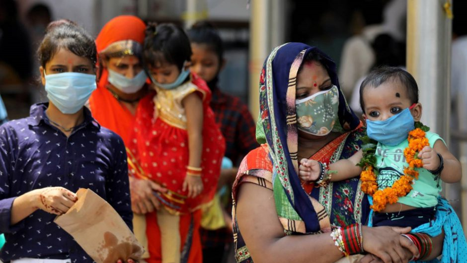 India coronavirus cases cross 2.5 million: Live updates | News