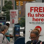 Getting COVID-19 and the flu at the same time: What are the risks?