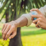 Insect repellent ingredient may kill coronavirus, study shows