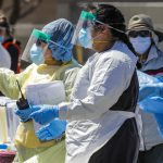 RNC coronavirus rhetoric clashes with the facts